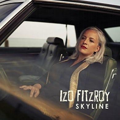Izo Fitzroy SKYLINE Vinyl Record