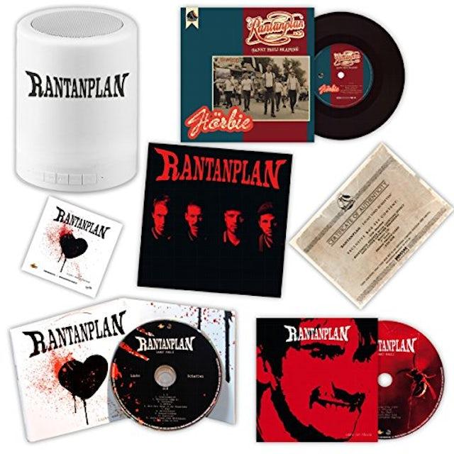 Rantanplan LICHT UND SCHATTEN: LIMITED CD