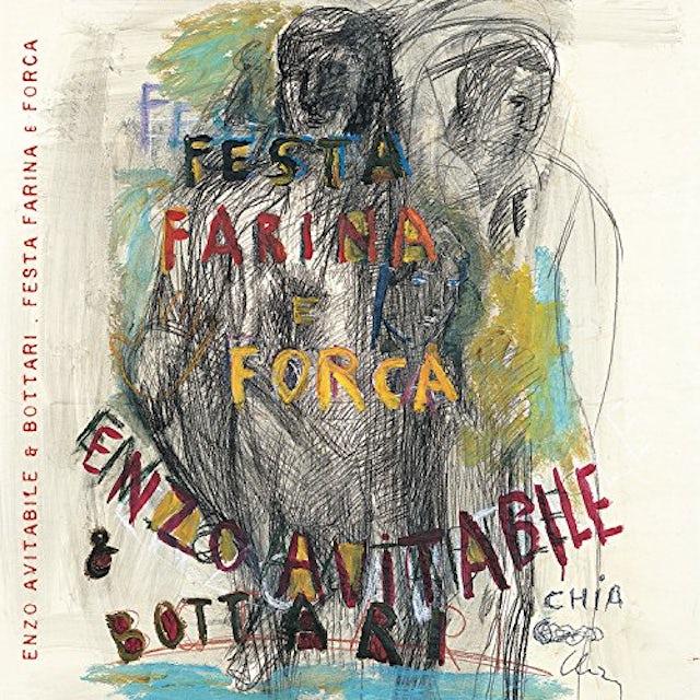 Enzo Avitabile FESTA FARINA E FORCA CD