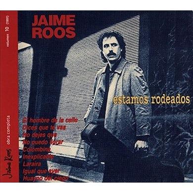 ESTAMOS RODEADOS CD
