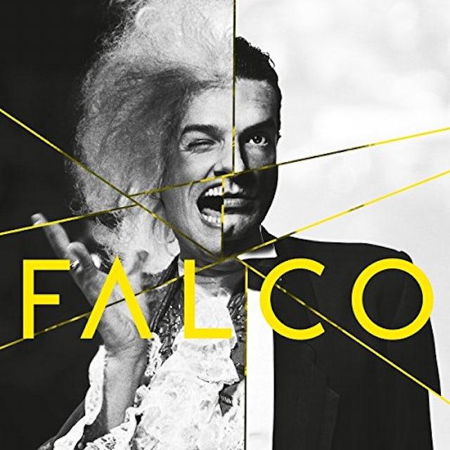 Falco 60: DELUXE CD