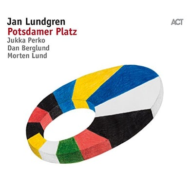 POTSDAMER PLATZ CD