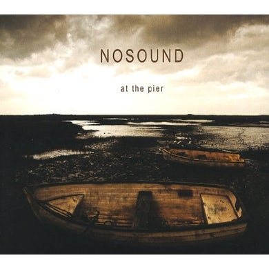 Nosound AT THE PIER CD