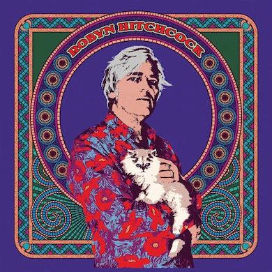 ROBYN HITCHCOCK Vinyl Record