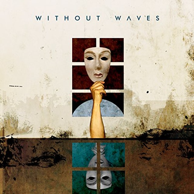 Without Waves LUNAR CD