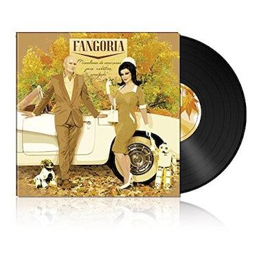 MISCELANEA DE CANCIONES PARA ROBOTICA AVANZADA Vinyl Record