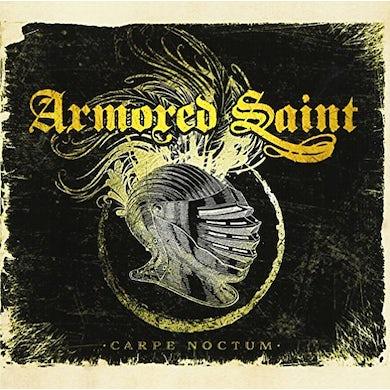 Armored Saint CARPE NOCTUM CD
