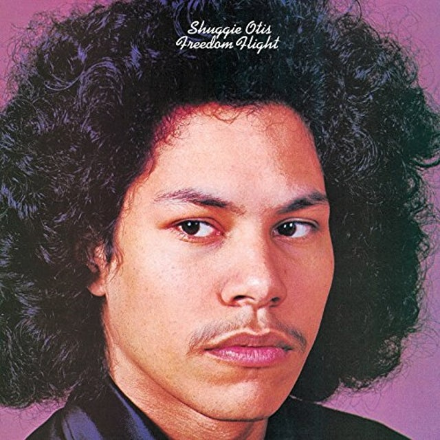 Shuggie Otis FREEDOM FLIGHT CD