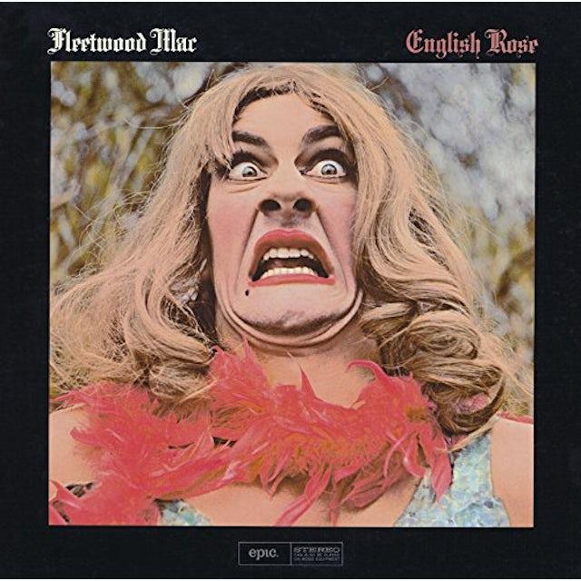 Fleetwood Mac ENGLISH ROSE CD