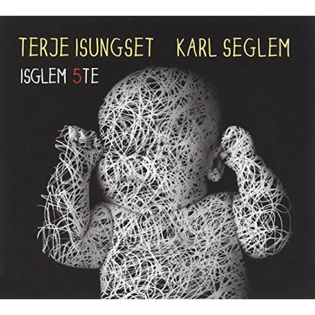 Terje Isungset ISGLEM 5TE CD