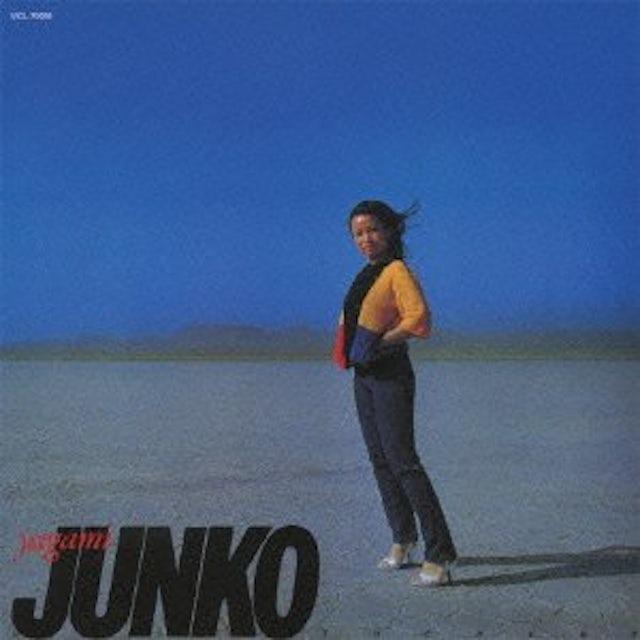 Junko Yagami JUNKO THE BEST CD