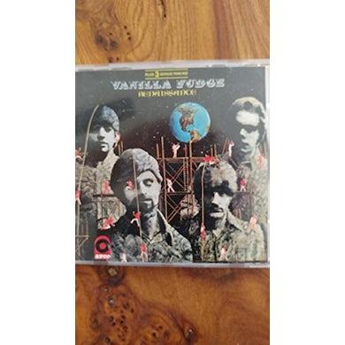 Vanilla Fudge RENAISSANCE + 3 CD