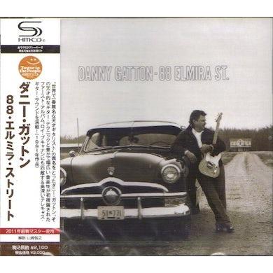 Danny Gatton 88 ELMIRA ST CD