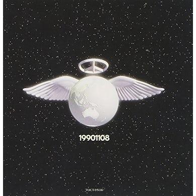 Complex 19901108 CD