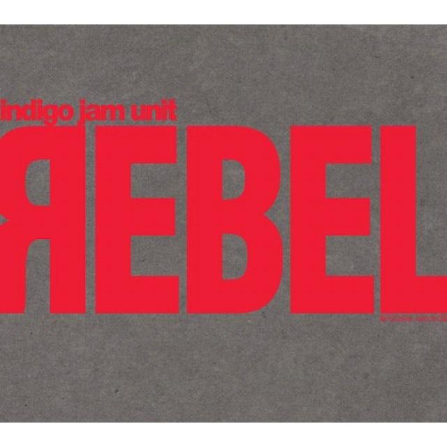 Indigo Jam Unit REBEL CD