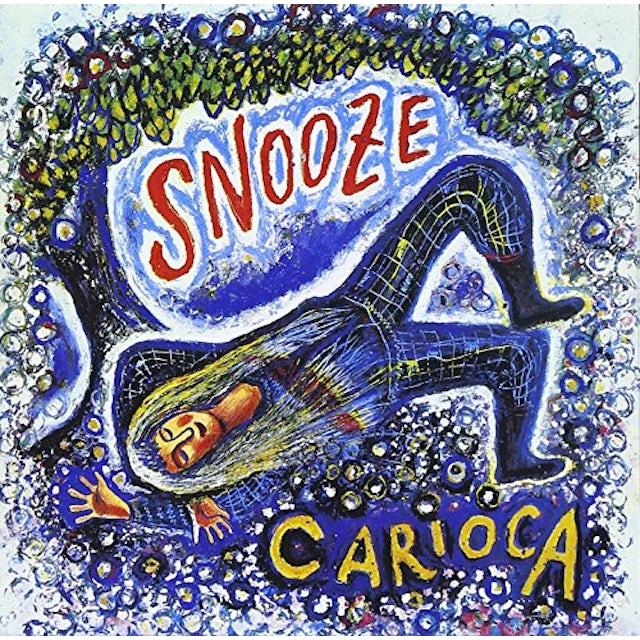 CARIOCA SNOOZE CD