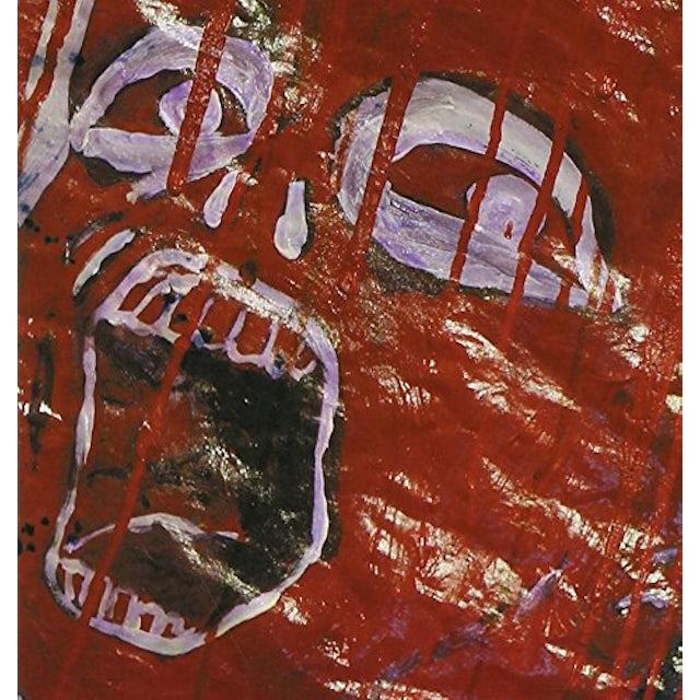 Loudness TERROR-HAKURI- CD