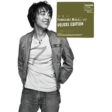 Masayoshi Yamazaki DOMINO: DELUXE EDITION CD