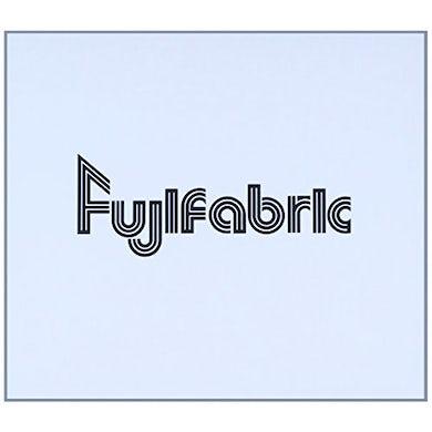 Fujifabric SINGLES 2004-2009 CD