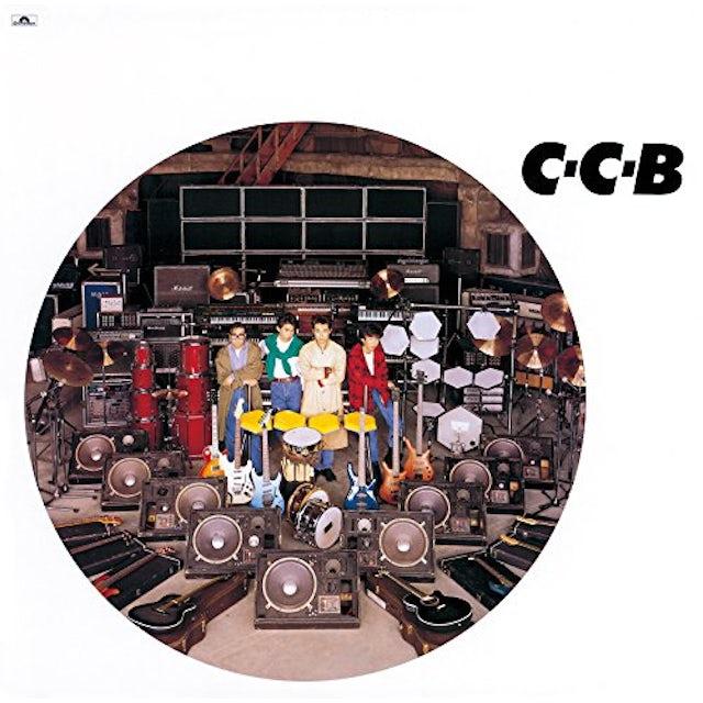 C-C-B SHINJITE IREBA CD