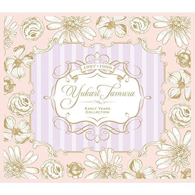 Yukari Tamura EARLY YEARS COLLECTION CD