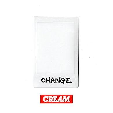 Cream 3RD ALBUM CD