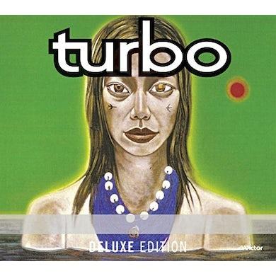 UA TURBO: DELUXE EDITION CD