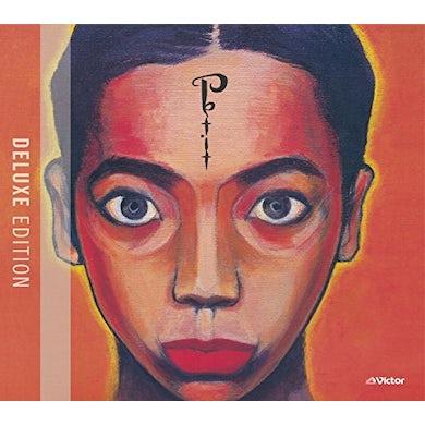 UA PETIT: DELUXE EDITION CD