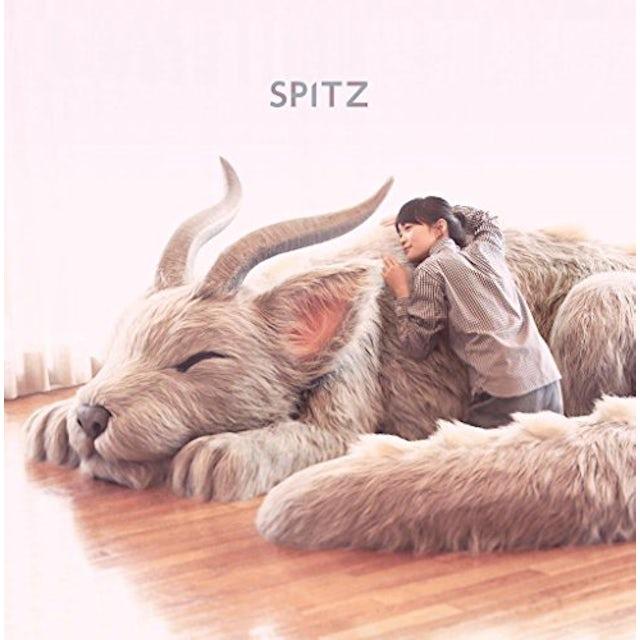 Spitz SAMENAI CD