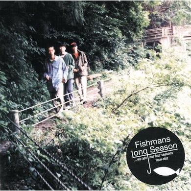 FISHMANS LONG SEASON CD