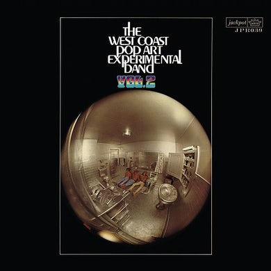 VOL. 2 Vinyl Record