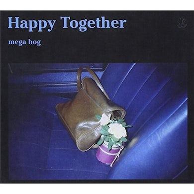 MEGA BOG HAPPY TOGETHER CD