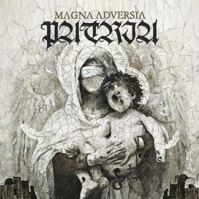 Patria MAGNA ADVERSIA CD