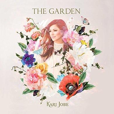 Kari Jobe GARDEN Vinyl Record