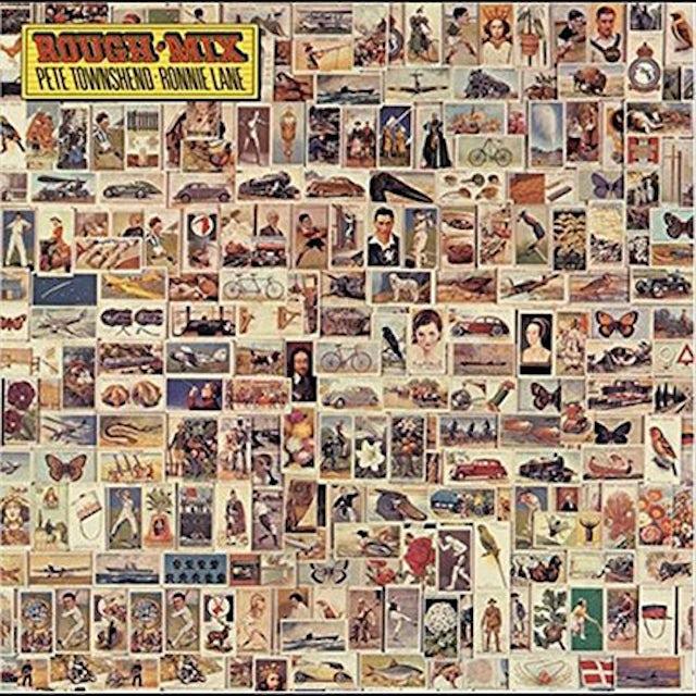 Pete Townshend / Ronnie Lane