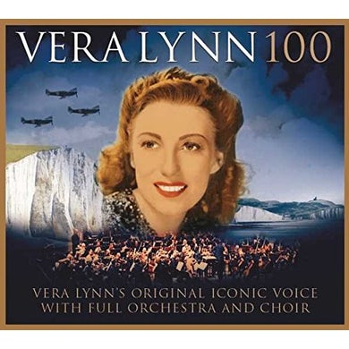 DAME VERA LYNN 100 CD