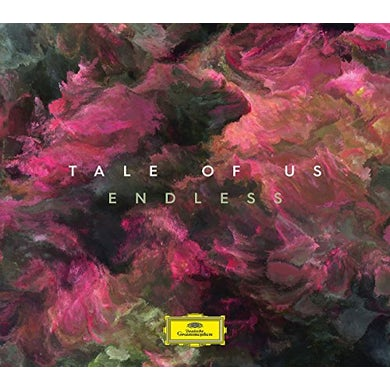 Tale Of Us ENDLESS CD