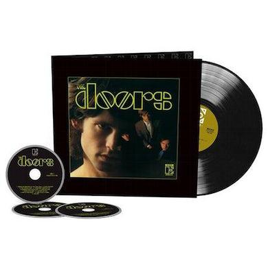 The Doors CD