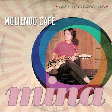 Mina MOLIENDO CAFE Vinyl Record