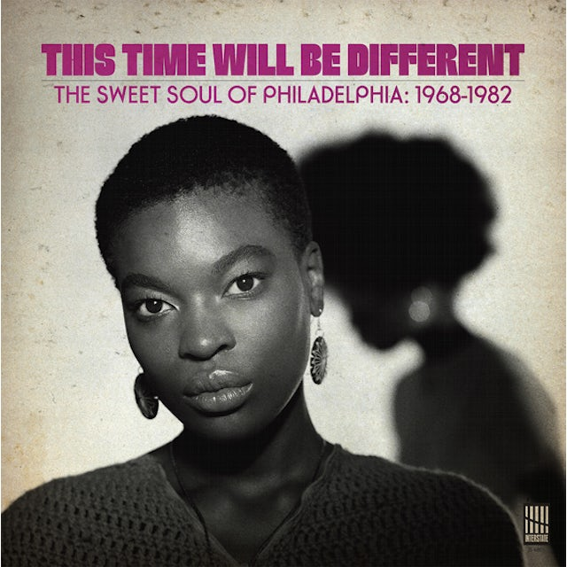 This Time Will Be Different - Sweet Soul / Various CD