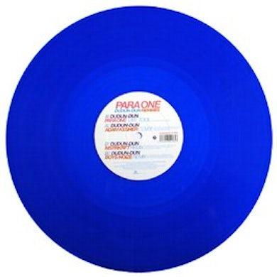 Para One DUN DUN-DUN REMIXES Vinyl Record