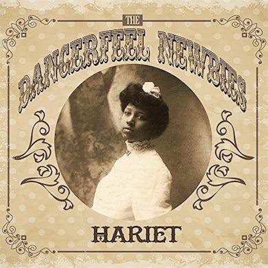 Dangerfeel Newbies HARIET CD