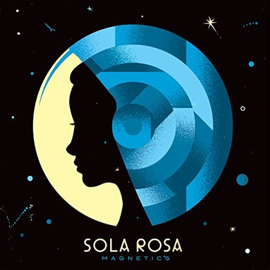 Sola Rosa MAGNETIC CD