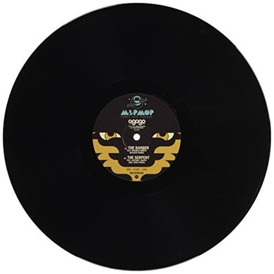 Mop Mop LUNAR LOVE REMIXED Vinyl Record