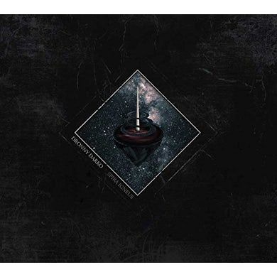 Dronny Darko SPIRA IGNEUS CD