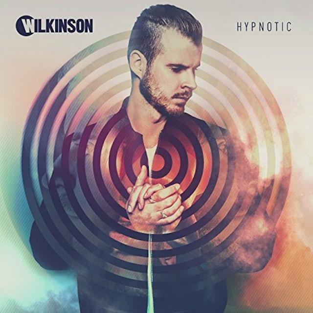 Wilkinson HYPNOTIC CD