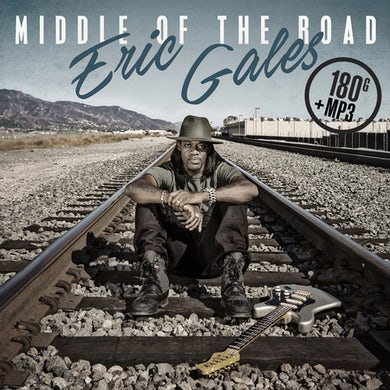 MIDDLE OF THE ROAD Vinyl Record