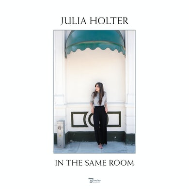 Julia Holter IN THE SAME Vinyl Record