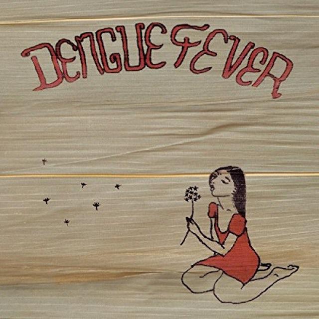 Dengue Fever CD
