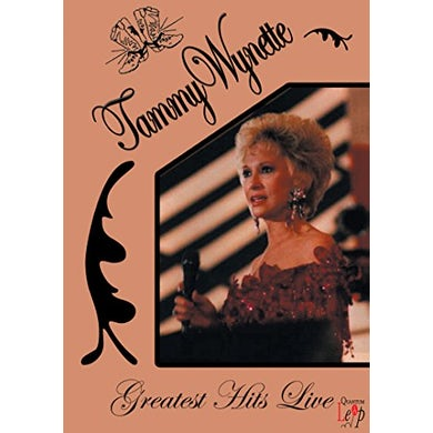 GREATEST HITS LIVE DVD